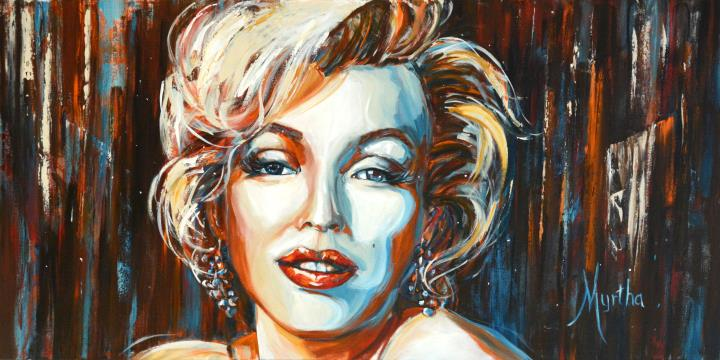 Marilyn, l'Inoubliable